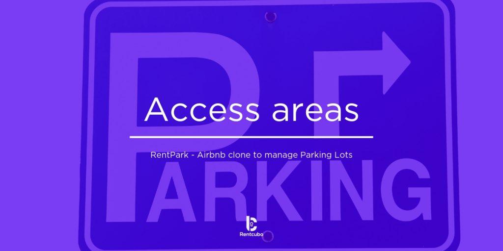parking lot management