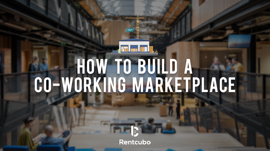 How to build a coworking marketplace with Airbnb clone script