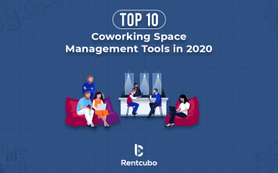 Top 10 Co-working Space Management Tools in 2020